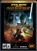 Cover image of Digital Download Star Wars The Old Republic package